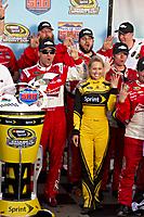2013 NASCAR AdvoCare 500