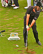 2013 WM Phoenix Open - Rounds 2-4