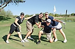 2014 Phoenix AISES Golf Tournament