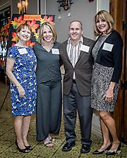 2017 ARCS Foundation Phoenix Fall Benefit Speaker Series