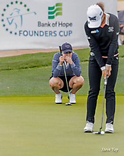 2018 Bank of Hope Founders Cup - 1st Round