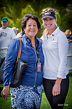 2018 Bank of Hope Founders Cup - 2nd Round