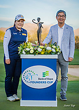 2018 Bank of Hope Founders Cup - Final Round