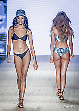 2018 Miami Swim Fashion Week Paraiso Runway Fashion