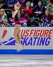 2018 Skate America - Ladies Free Skate and Free Dance Finals