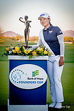 2019 Bank of Hope Founders Cup LPGA