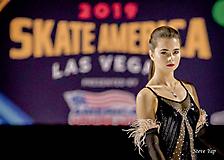 2019 Skate America - Day 1