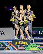 2019 Skate America - Day 2