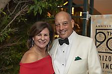 Andrea & John Pappas 2