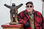 2nd Annual Sculpture & Wine Festival in Fountain Hills