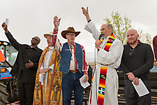 41st Annual Blessing of Sonoita Vineyards Ceremony and Festival