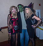 4th Annual Phoenix Singles Halloween Party