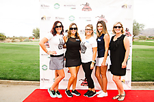4th Annual Swing Fore Kids Cancer
