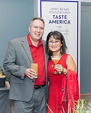 6th Annual Taste America Fundraising Dinner