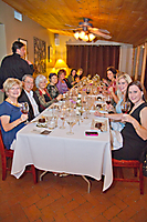 Julia Child 100th Birthday Tribute Dinner