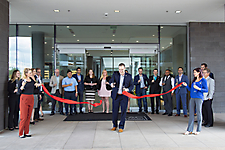 AC Hotel Phoenix Biltmore Ribbon Cutting Ceremony