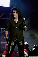 Alice Cooper's 13th Annual Christmas Pudding
