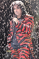 Alice Cooper's Christmas Pudding Charity Concert