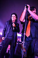 Alice Cooper's Rock N' Roll Vampire Bash