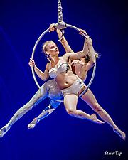 Amaluna - Cirque du Soleil 2019