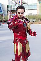 Amazing Arizona Comic Con - Saturday