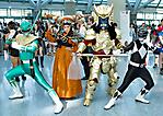 Anime Expo - Friday