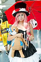 Anime Expo - Saturday