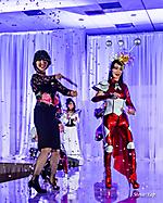 Anime Expo Fashion Show 2017