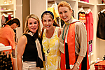 Ann Taylor Concept Store Grand Opening