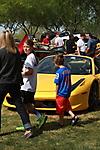 Annual Windgate Festival of Speed
