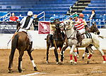 Arena Polo at Barrett-Jackson