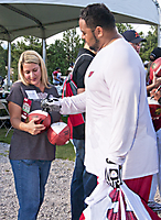 Arizona Cardinals Training Camp