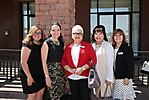 Arizona Foundation for Women Luncheon 2016