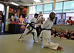 Arizona Martial Arts Coalition Grand Championships