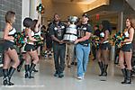 Arizona Rattlers Championship Celebration