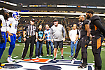 Arizona Rattlers First Home Game