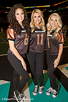 Arizona Rattlers Home Game
