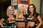 Arizona Rattlers Media Day
