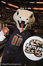 Arizona Rattlers Undefeated!