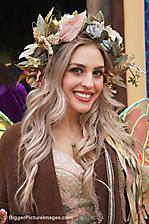 Arizona Renaissance Festival Opening Day
