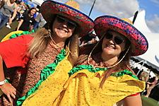 Arizona Taco Festival 2018
