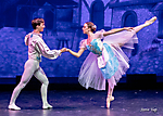 Arizona Youth Ballet 2017 Coppelia