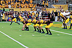 ASU vs NAU Football