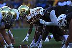 ASU vs Notre Dame Football