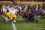 ASU vs USC (II)