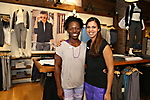 Athleta Grand Re-Opening All Day Extravaganza