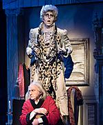AZ Broadway's A Christmas Carol