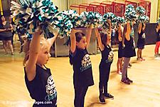 AZ Sidewinders Kids Dance Clinic