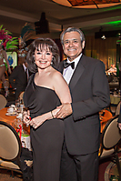 AZHCC Black & White Ball Guests