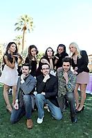 Bachelor & Bachelorette Contestants & Friends